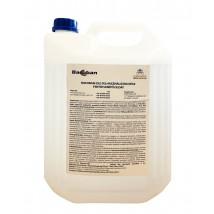 Bacoban fertőtlenítő- és tisztító szer; 5 liter; 1 %-os oldat